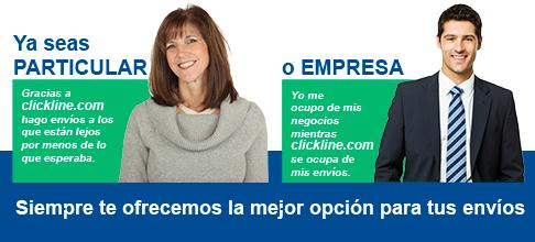 clickline para empresas