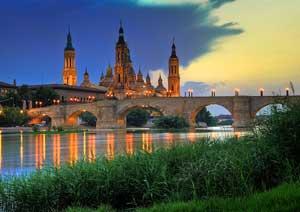 enviar paquete a Zaragoza