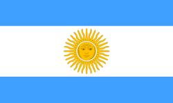 Enviar paquete a Argentina