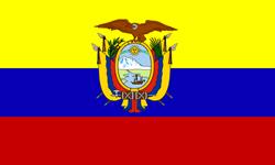 Enviar paquete a Ecuador
