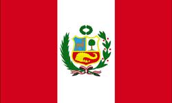 Enviar paquete a Perú