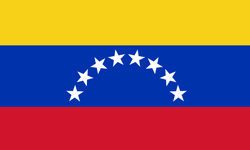 Enviar paquete a Venezuela
