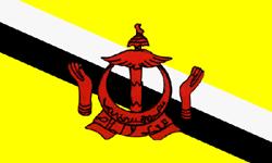 Enviar paquete a Brunéi