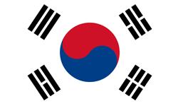 Enviar paquete a Corea del Sur