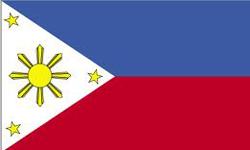 Enviar paquete a Filipinas