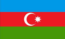 Enviar paquete a Azerbaiyán