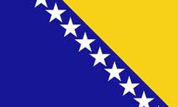Enviar paquete a Bosnia-Herzegovina