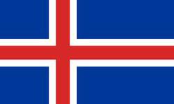 Enviar paquete a Islandia