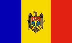 Enviar paquete a Moldavia