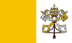 Enviar paquete a Ciudad del Vaticano