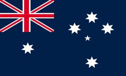 Enviar paquete a Australia