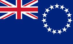 Enviar paquete a Islas Cook