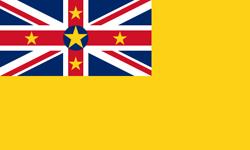Enviar paquete a Niue