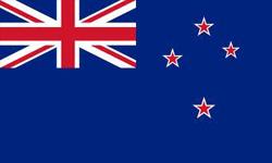 Enviar paquete a Nueva Zelanda