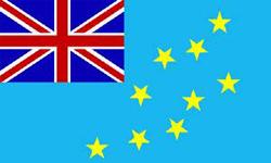 Enviar paquete a Tuvalu