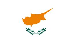 Enviar paquete a Chipre