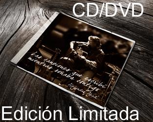 cd-dvd Alejandro Abad