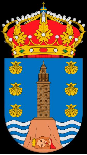 escudo-de-a-coruna